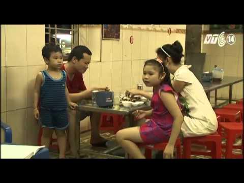 Ngon và lành: Khám phá ẩm thực đường phố Hải Phòng_15.09.2014