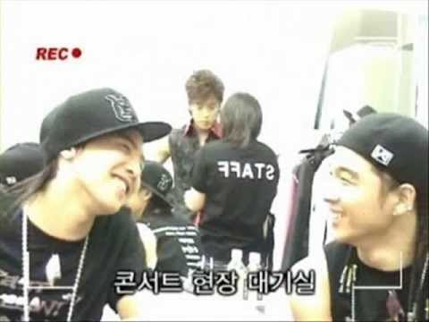 Taeyang/G-Dragon – GDYB moments
