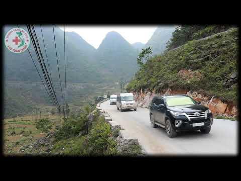 115 Toàn Quốc Hộ Tống Đoàn Honda Việt Nam Hành Trình Chinh Phục Cực Bắc