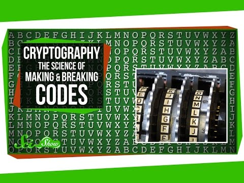Cryptography: The Science of Making and Breaking Codes