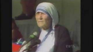 Mother Teresa Quotes FREE YouTube video