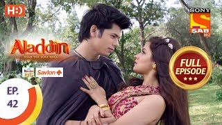 Aladdin - Ep 42 - Full Episode - 17th October, 2018