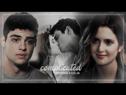 "Brooks & Celia | ""...when I was with you."""