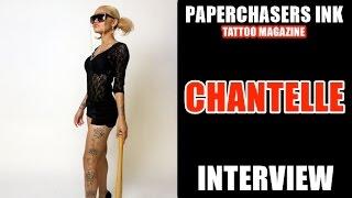 INTERVIEW: CHANTELLE