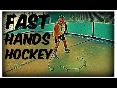 Fast Hands Pro Stick Handling – Pavel Barber