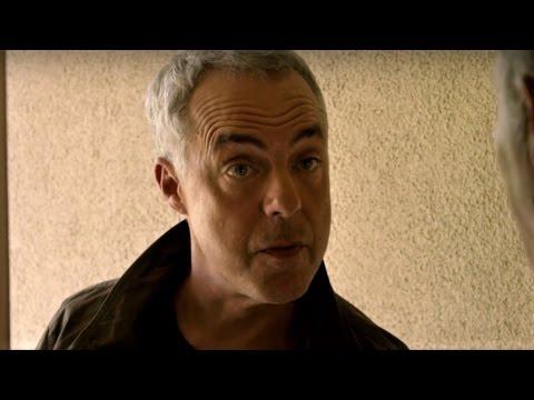 BOSCH Season 3 Official Trailer (HD) Titus Welliver Drama Series