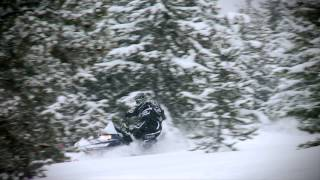 1. TEST RIDE: 2013 Polaris Pro RMK 800