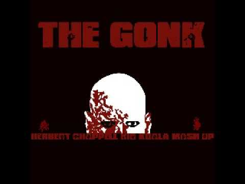 The Gonk (Kid Koala Remix) (Song) by The Noveltones and Kid Koala
