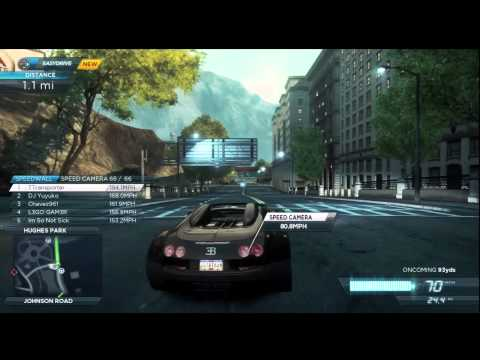 need for speed most wanted jeu xbox images vid os. Black Bedroom Furniture Sets. Home Design Ideas
