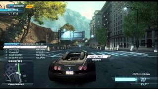 VGA Racing Game of the Year with an array of positive ratings from G4, IGN, Game Informer, Eurogamer, and more. Criterion...