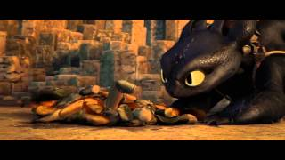 Video Hiccup riding Toothless MP3, 3GP, MP4, WEBM, AVI, FLV Oktober 2018