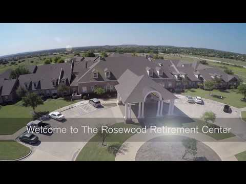 The Rosewood Retirement Center - Assisted Living and Skilled Nursing (Killeen, TX)
