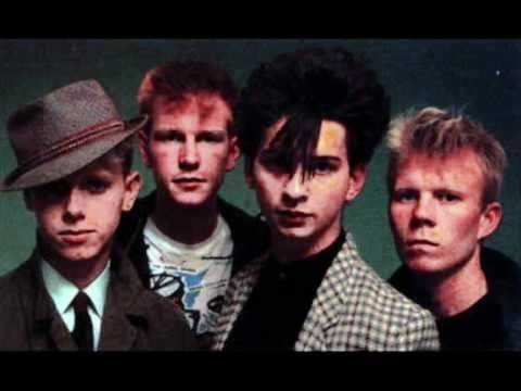 Depeche Mode - Let's Get Together lyrics