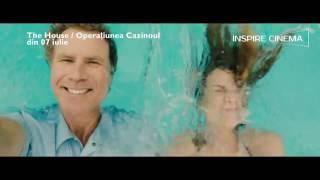 După ce Scott şi Kate Johansen (Will Ferrell şi Amy Poehler) pierd economiile pentru studiile fiicei lor Alex, îi cuprinde disperarea la gândul că singurul lor copil nu va absolvi facultatea. Cu ajutorul vecinului Frank (Jason Mantzoukas) decid să deschidă un casino ilegal în casă.