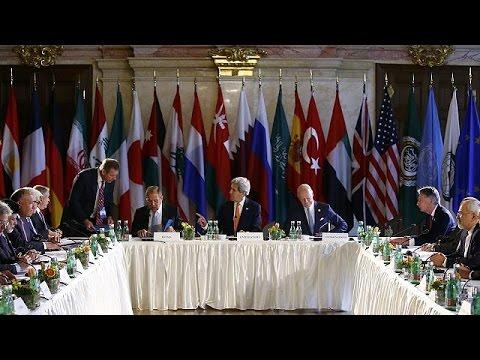 Βιέννη: Χαμηλές προσδοκίες στο νέο γύρο συνομιλιών για τη Συρία