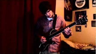 Higher - Taio Cruz feat. Travie McCoy (Guitar)