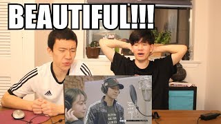 EXO CHANYEOL & PUNCH - Stay With Me MV REACTION [CHANYEOL RAP!!!]
