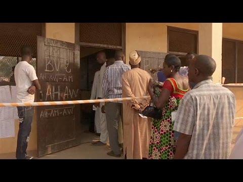 Κεντροαφρικανική Δημοκρατία: Χωρίς προβλήματα ο δεύτερος γύρος των προεδρικών εκλογών
