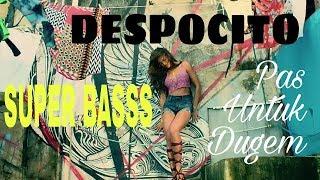 Dj Desposito SUPER BASSS