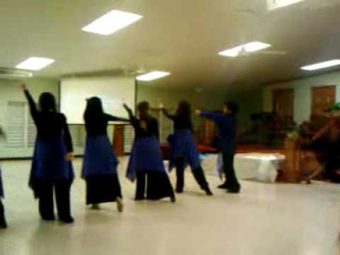 DE ELIAS, IGL.ALIANZA CRISTIANA MONACO, un video sobre danza-cristiana
