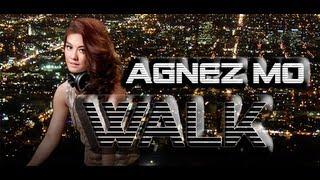 Agnes Monica feat. H2OLife - Walk Video