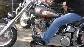 Harley Davidson   Thunderbike Late Summer Special 2016