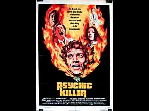 Psychic Killer 1975 (Full Movie)
