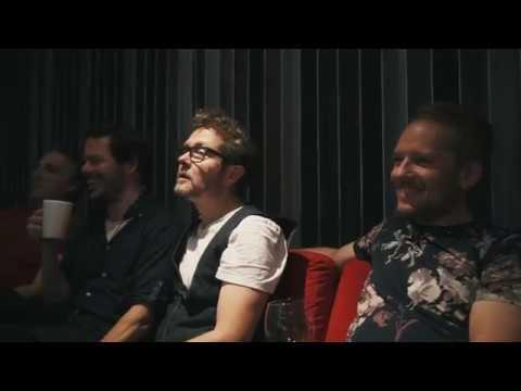 BRIDGES with Seamus Blake - Continuum ALBUM PREVIEW online metal music video by BRIDGES