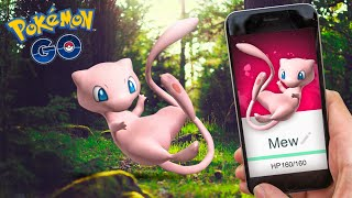 Pokemon GO - TOP 10 RAREST POKEMON! (+ HOW TO CATCH THEM)