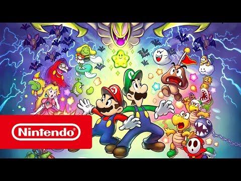 Mario & Luigi: Superstar Saga + Bowser's Minions #2