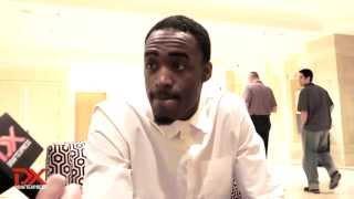 Jamaal Franklin Draft Combine Interview