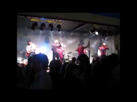 SoDimitriOp met HipHopKloon Live