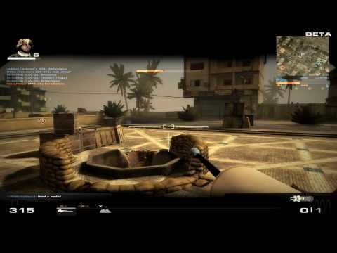 Battlefield Play4Free im GameStar-Test