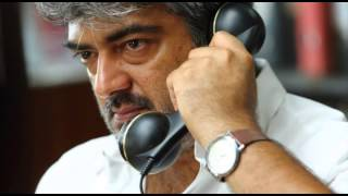 Ajith's Movies in Sentiment