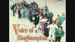 Voices Of Binghampton - Let It Rain