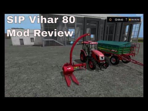 SIP Vihar 80 v1.0.0.0