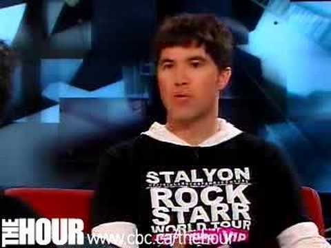 myspace - The founder of Myspace talks about his success.