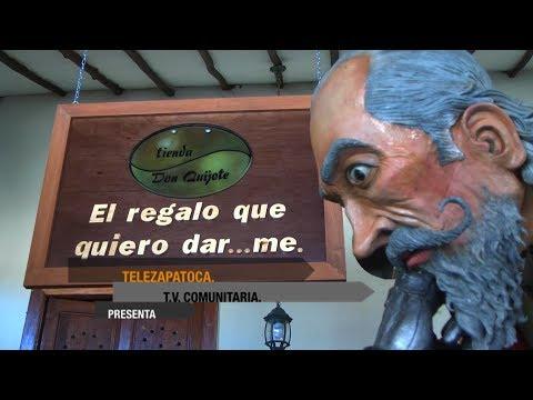 Museo Cosmos en Zapatoca Casa de Ejercicios.