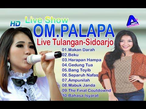 Video Full Album-Om.Palapa Lawas 2002 Live Tulangan Sidoarjo download in MP3, 3GP, MP4, WEBM, AVI, FLV January 2017