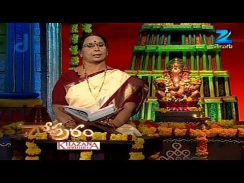 Gopuram - Episode 1307 - September 23  2014 23 September 2014 03 PM
