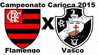 FICHA TÉCNICA: FLAMENGO 0x1 VASCO Local: Maracanã, no Rio de Janeiro (RJ) Data:19 de abril de 2015, domingo Hora: 16h Árbitro: Rodrigo Nunes de Sá ...