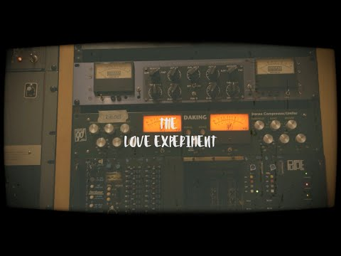 The Love Experiment - Everywhere