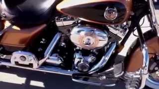 9. 2008 Harley Davidson 105th Anniversary Edition Road King
