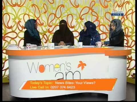 Women's AM: Modern Day Role Models Part 1