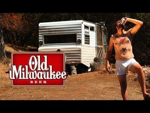 Old Milwaukee Beer – Best Commercial Ever