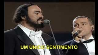 Luciano Pavarotti , Cavaliere di Gran Croce OMRI ( pronúncia italiana: [lutʃano pavarɔtti] ; 12 de outubro de 1935 - 6 de setembro de 2007) foi um italiano d...