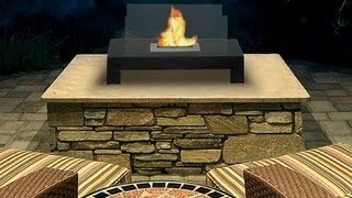 http://www.thegrommet.com/anywhere-fireplace-lexington-indoor-outdoor-fireplace-10325 The Grommet team discovers the...