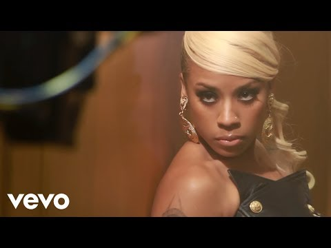 "Keyshia Cole x Lil Wayne ""Enough Of No Love"" [Behind The Scenes]"