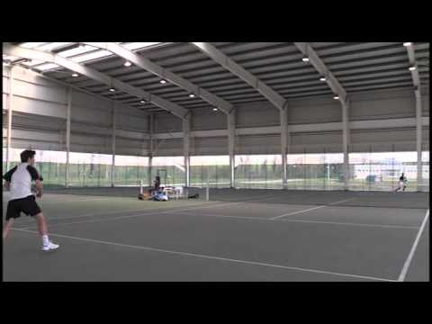 Final Torneo Abierto Universidades Masculino