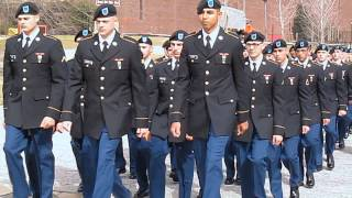 Delta (CO) United States  city photo : Fort Benning Delta Company 1 19 Turning Blue March